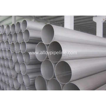 10Inch 273.05mm Stainless Steel Welded Pipe ASTM A358